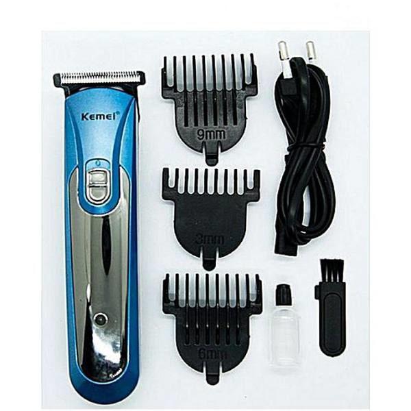 Kemei KM 725 Professional Hair Cordless Trimmer for Men