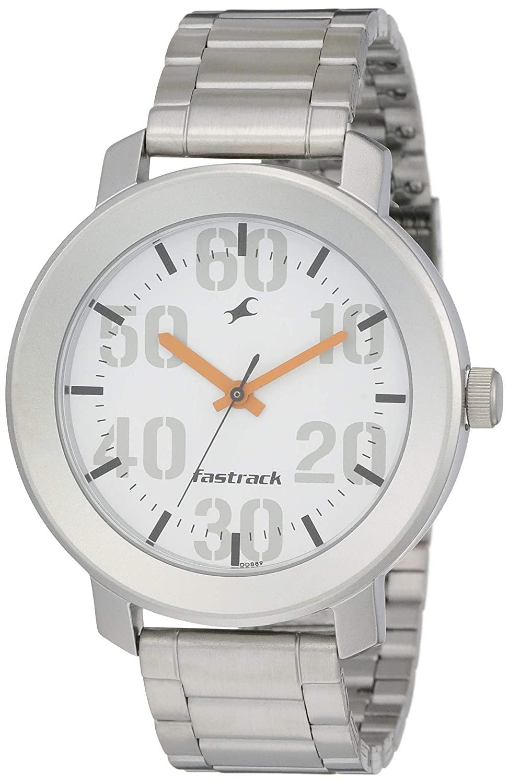 Fastrack 3121SM01 Men Analog Watch