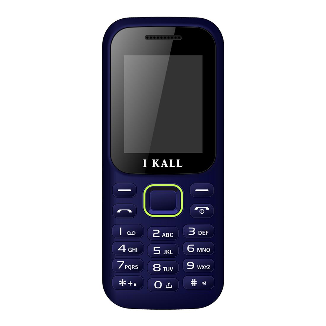 I Kall K31 1.8 inch Dual Sim Feature Phone