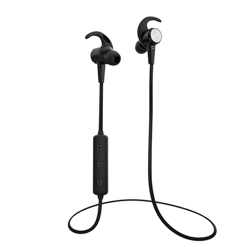 Quantum Qhm8702 Soundshot 1 Wireless Bluetooth Headset With Mic IN STOCK PRODUCT CODE