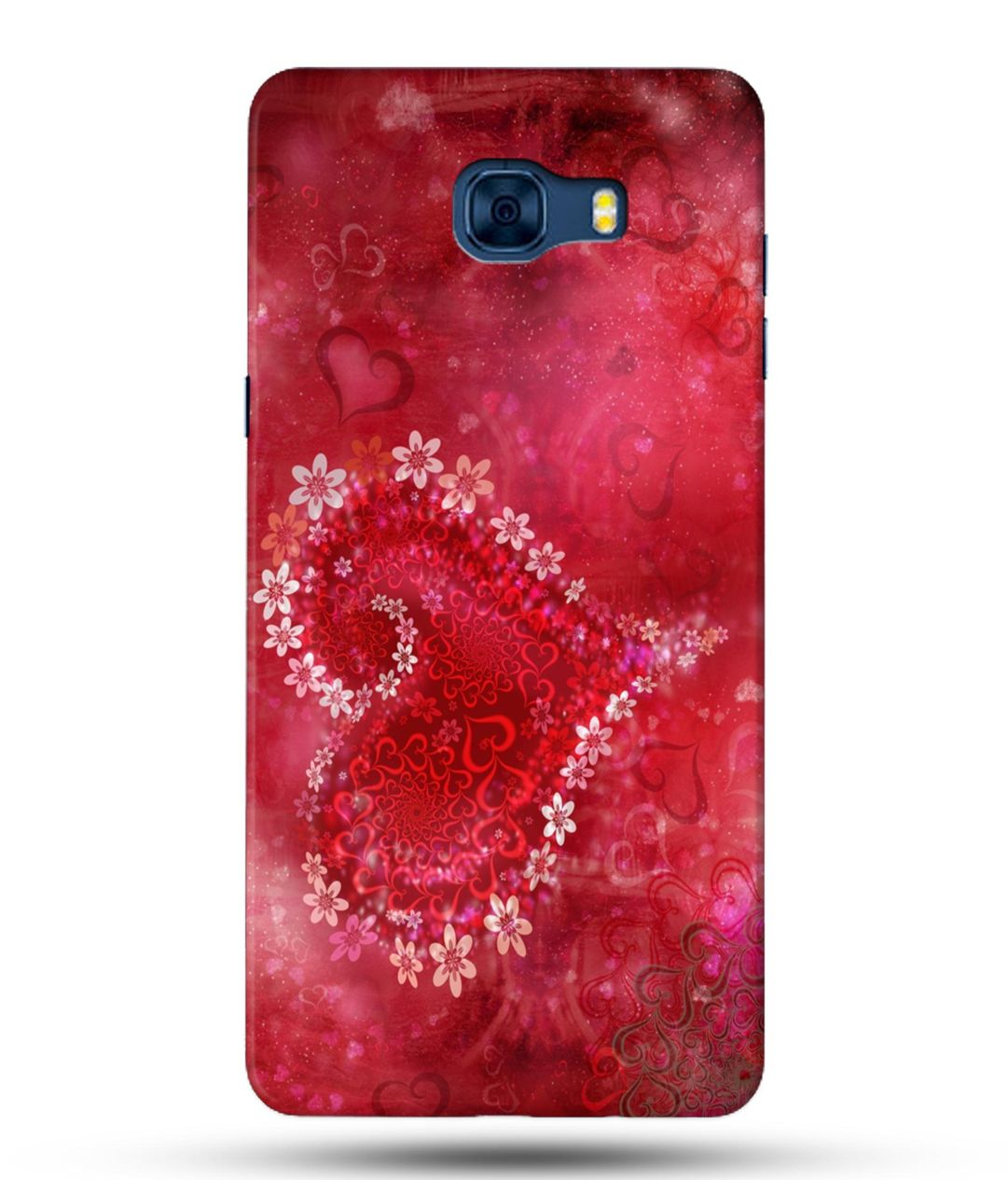 PREMIUM STUFF PRINTED BACK CASE COVER FOR SAMSUNG GALAXY ON NXT DESIGN 5541
