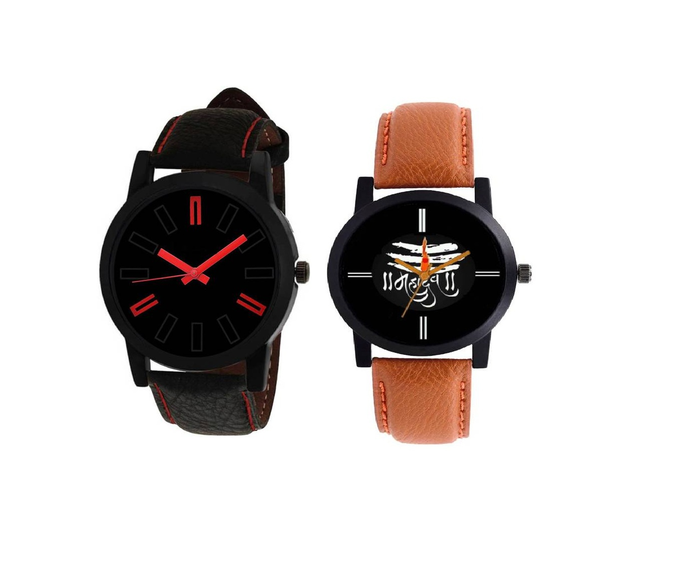 KDS MEN ANALOG WATCH FOR BOYS
