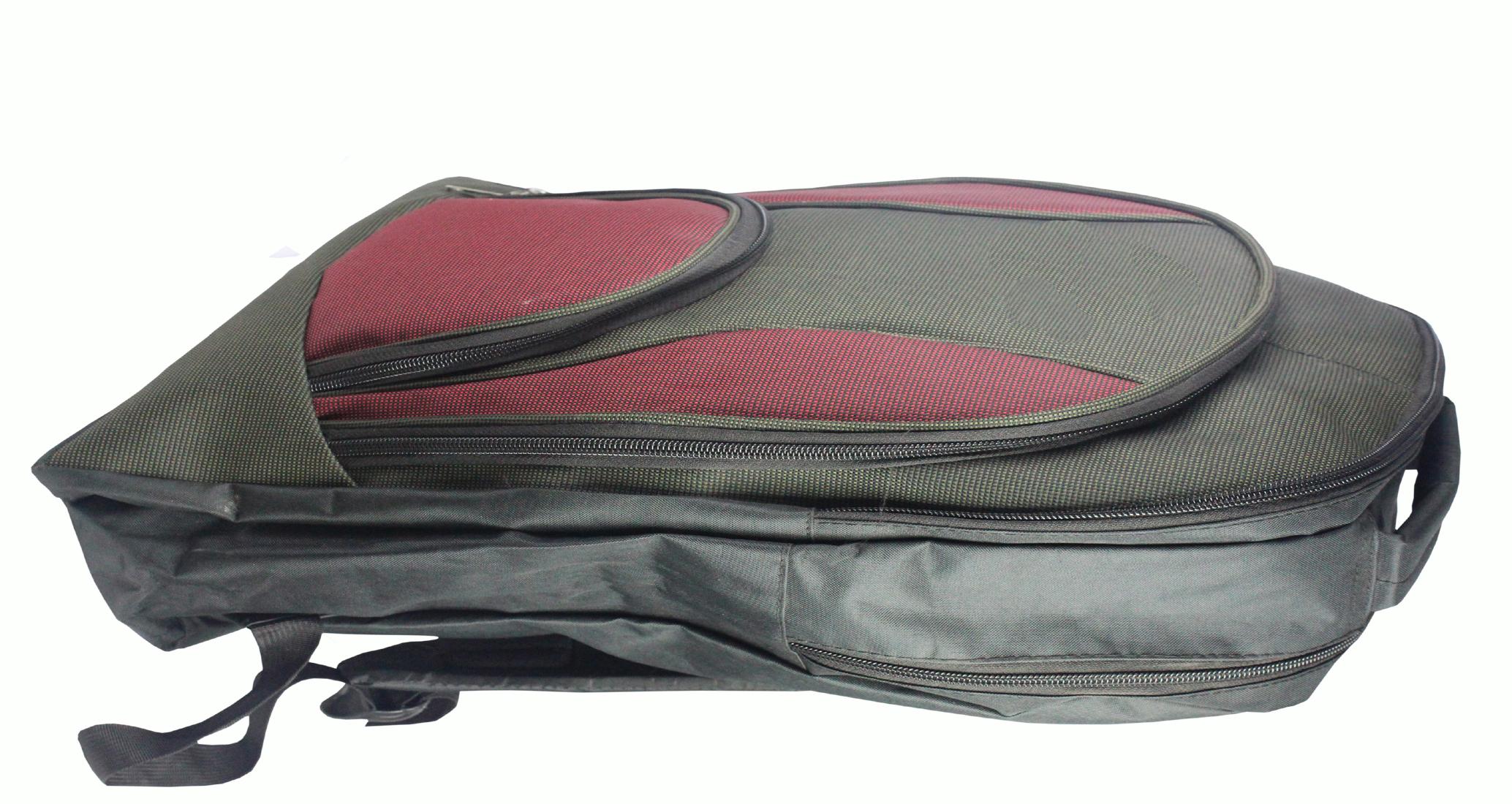 SPERO Waterproof Trendy Casual School Bag Tracking