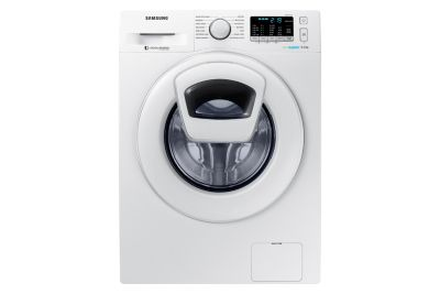 Samsung WW80K5210WW 8 kg Full Automatic Front Load Washing Machine