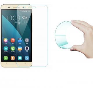 Huawei Honor 4X Flexible Curved Edge HD Tempered Glass