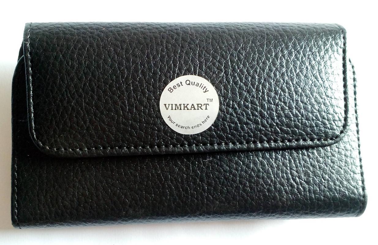 Vimkart mobile holder belt clip pouch cover case, guard, protector for Asus Zenfone 2 Laser ZE550KL