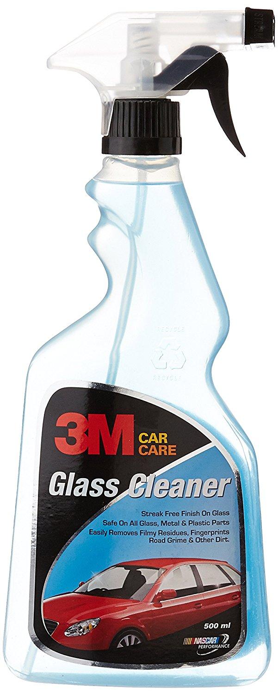 3M 3M Glass Cleaner 250 ML IA260100036 Vehicle Interior Cleaner  250 ml