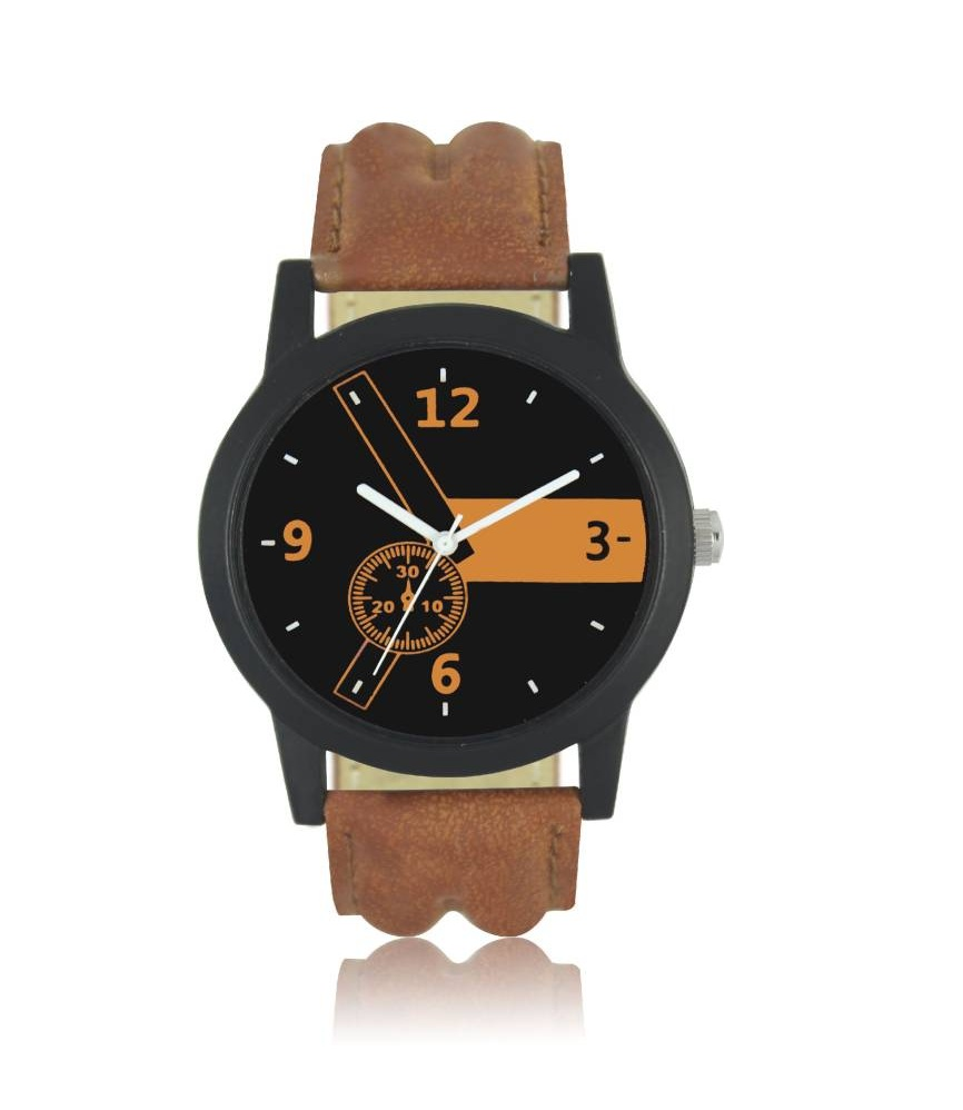 i DIVA'S LIFE STYLE STORE 2018 New Fashion Curren Branded Wristwatch Leather Strap Military Wrist Watch