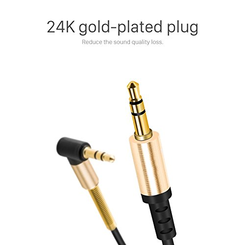 Type c to 3.5mm Audio Aux Cable, TYPE C AUX CABLE 3.5mm Male to USB EZ375