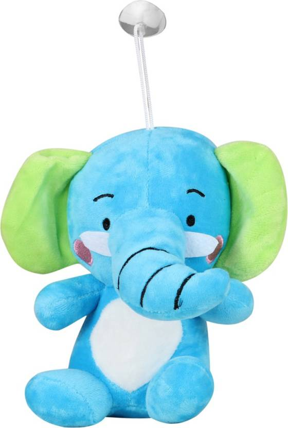 CUTE ELEPHANT SOFT TOY   20 cm