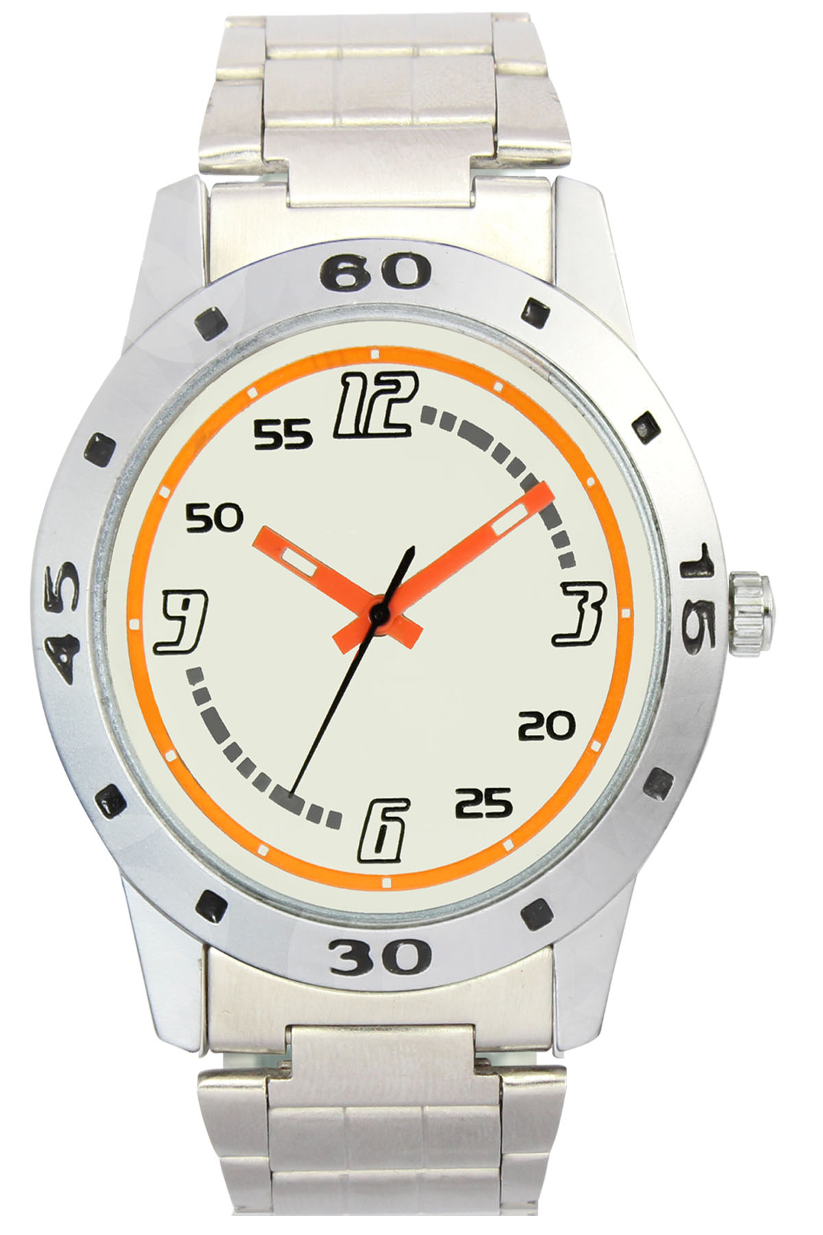 Special Designer Dial Waterproof Simple looks21 Watch   For Men