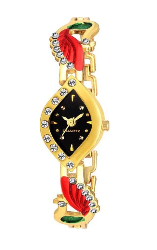 Wenlong Peocock Analog love watches women watches ladies watches girls watches designer watches BY 5STAR ONLINE
