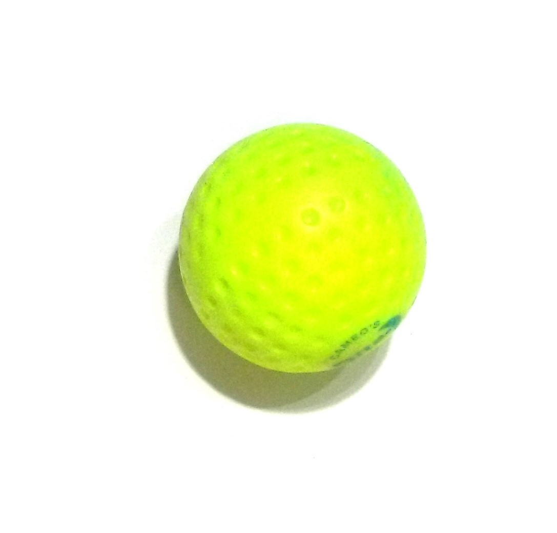 Cricket Synthetic Ball Most Suitable Balls for in Door and Out Door.