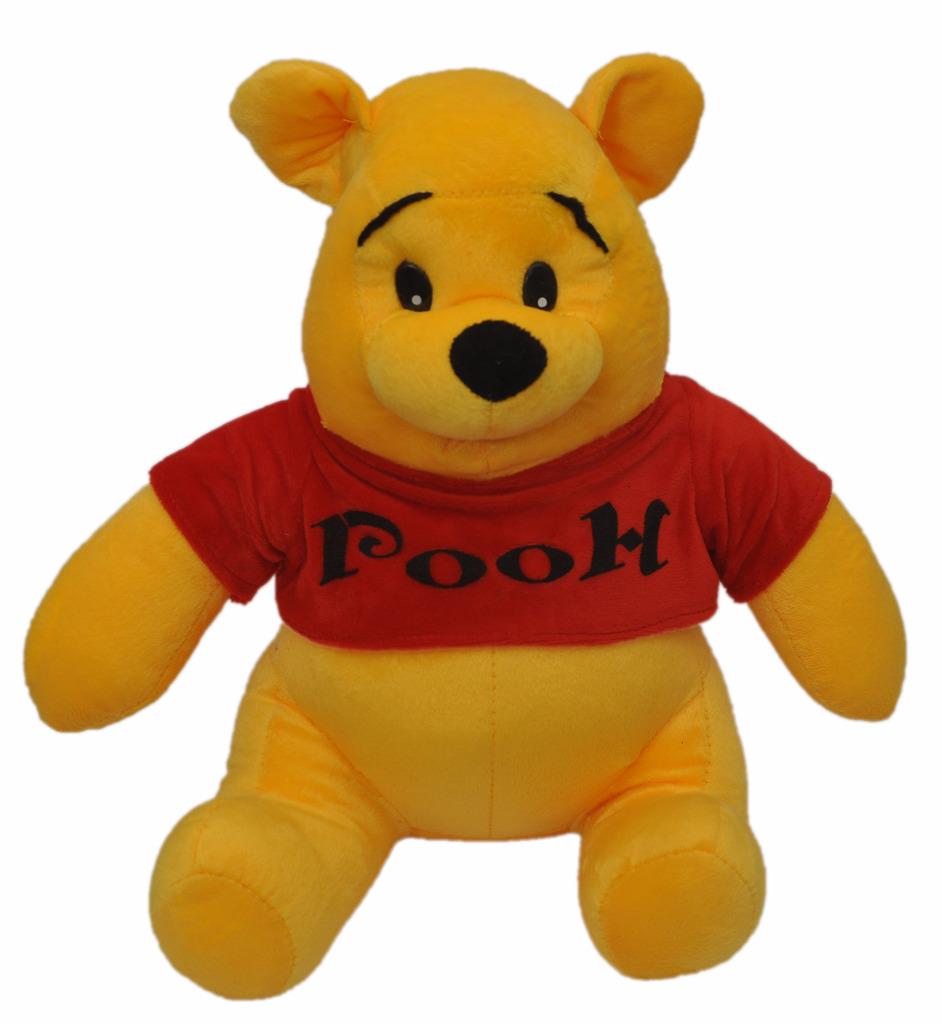 Yashi Enterprises Pooh Soft Toy 30 CM