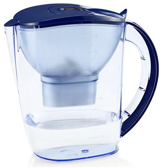 Alkaline water jug  Bio+Power jug