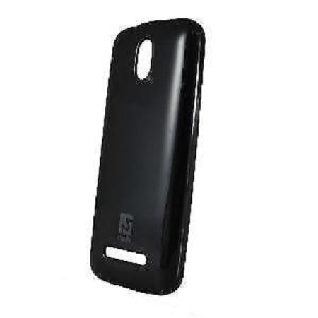 SGP White High Hard Back Case Cover Pouch for HTC Desire 500
