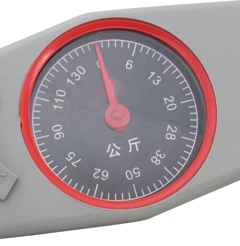 Futaba Professional Hand Grip Dynamometer 0 130Kg