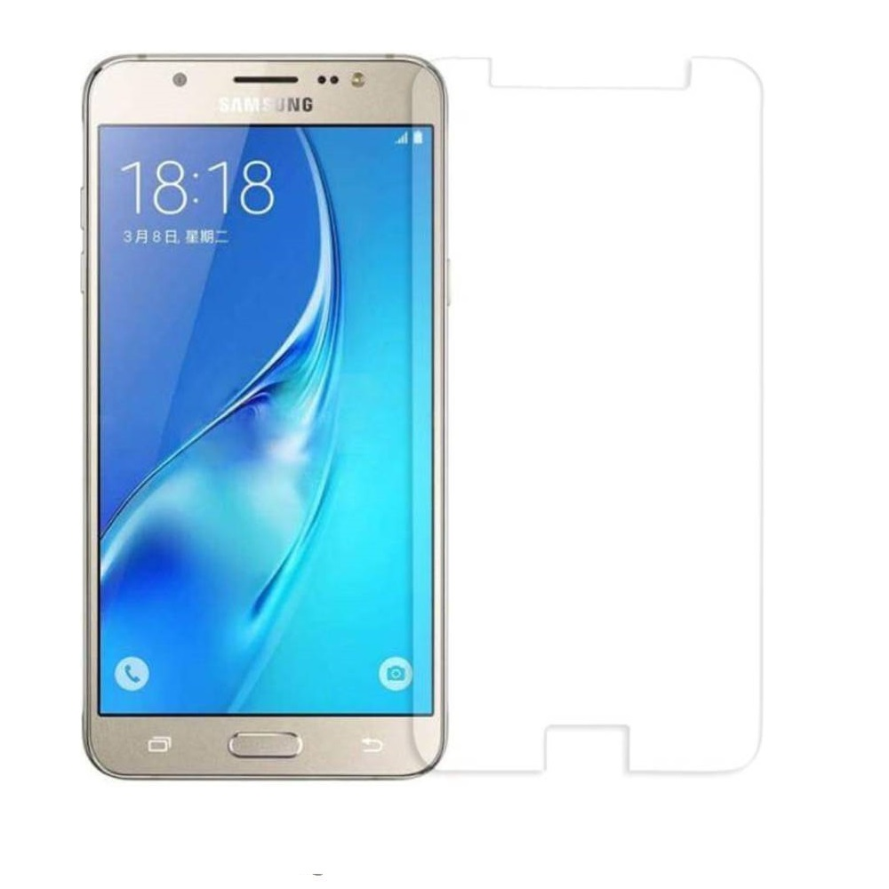 Samsung Galaxy J7 Prime Tempered Glass Screen Guard By D Y Tempered Glass