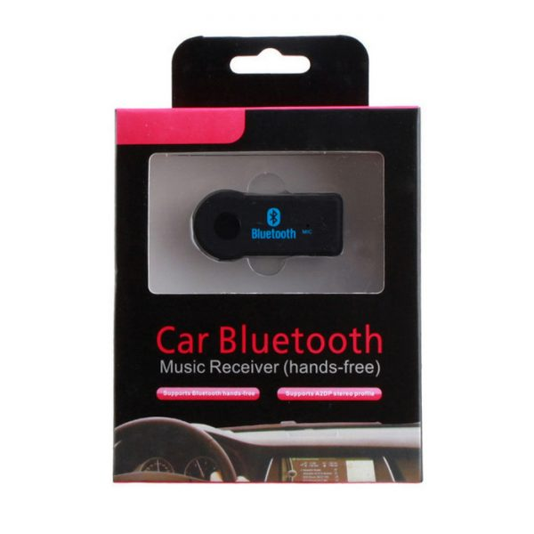 Favourite Deals Car Bluetooth Device with Adapter Dongle
