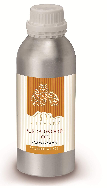 Mesmara Cedarwood Oil 250 ml