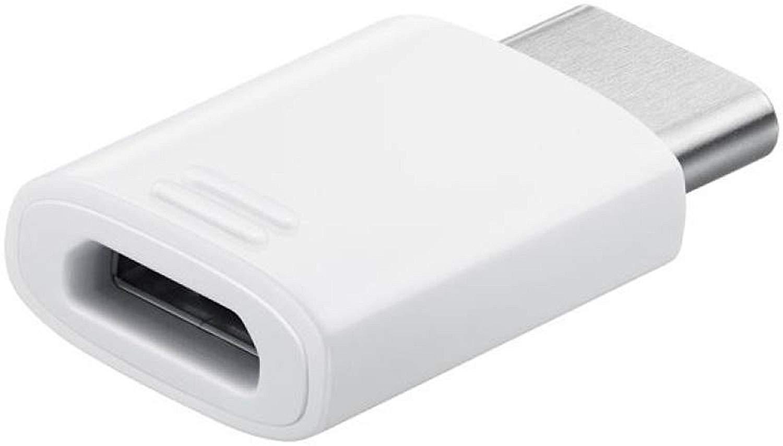 AVAMRT Micro USB to USB Type C USB 3.1Adapter for OnePlus Two, Nexus 5X, Nexus 6P, Macbook Air 12 inch, Chromebook white