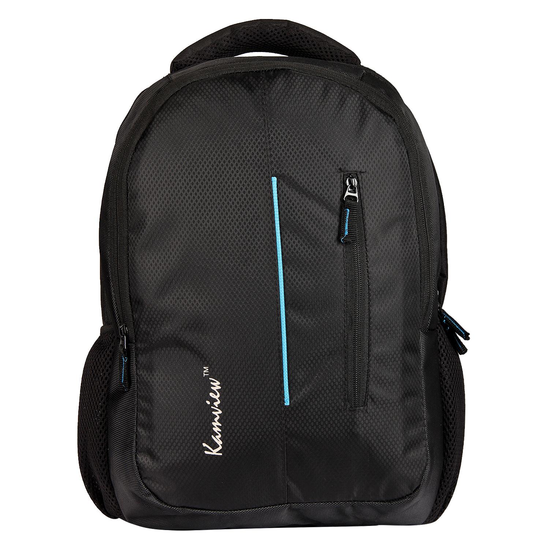 Kamview 20 L Black Laptop Backpack Bag KVB L B