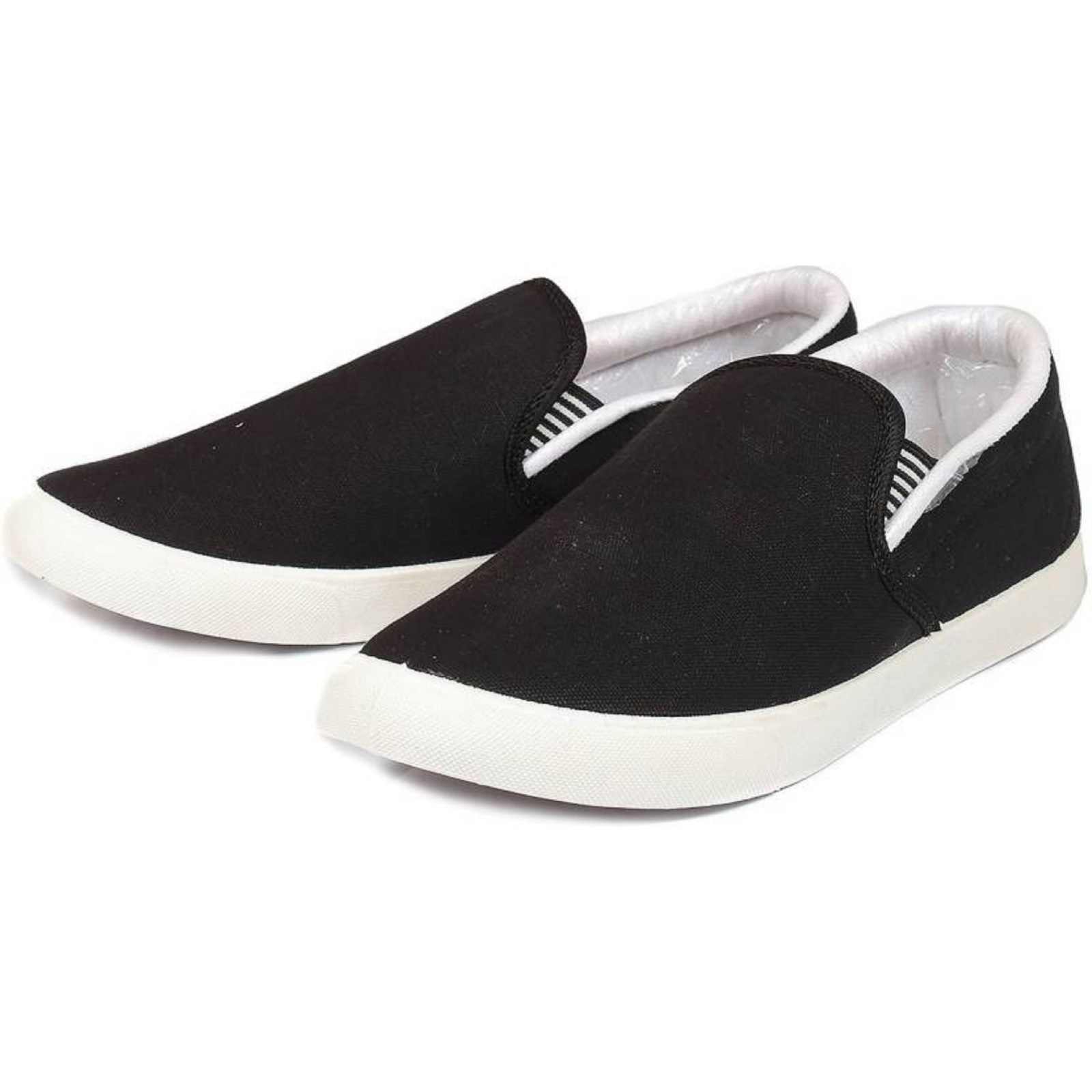 Hotstyle Men's White Sneakers