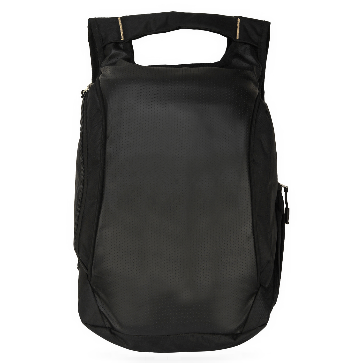 BumBart Collection 12 L Backpack  Black