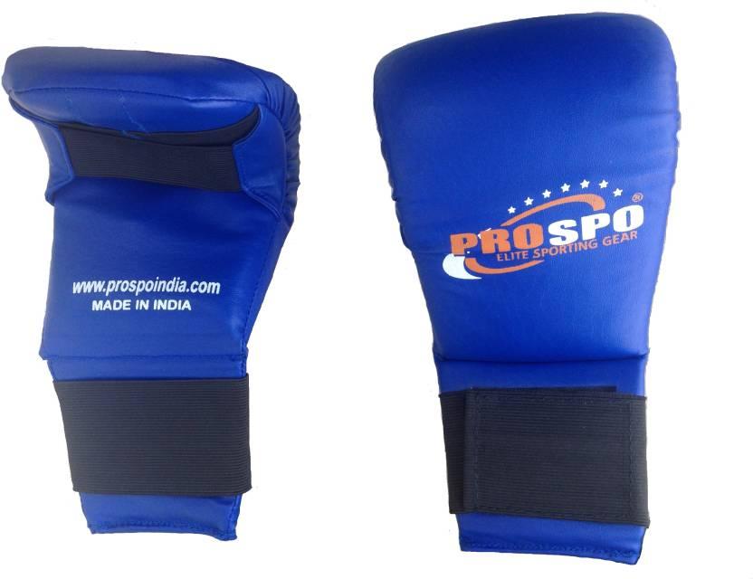 Prospo Karate Gloves/Taekwondo Glove