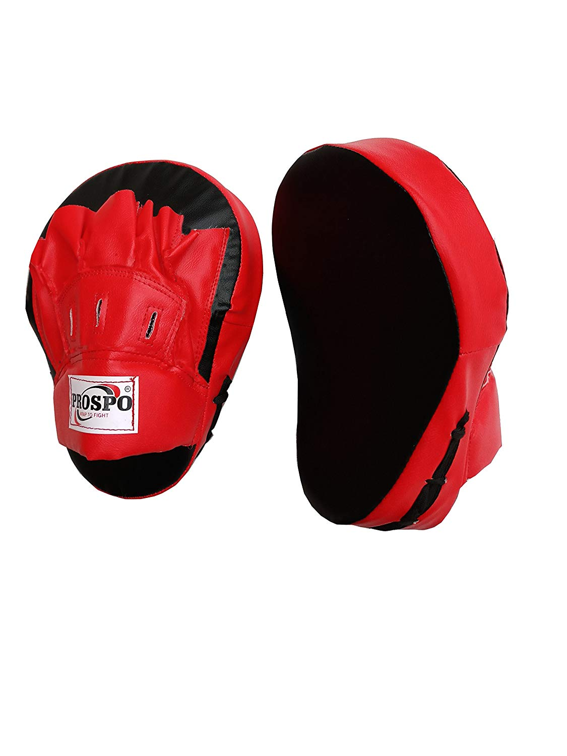 prospo focus pad curved  boxing puching pad