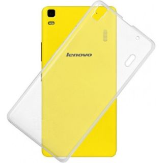 Macra Back Cover for Lenovo K3 Note  Transperent  Clear