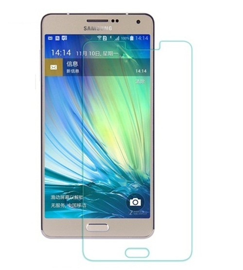 Tempered glass for samsung on7 pro