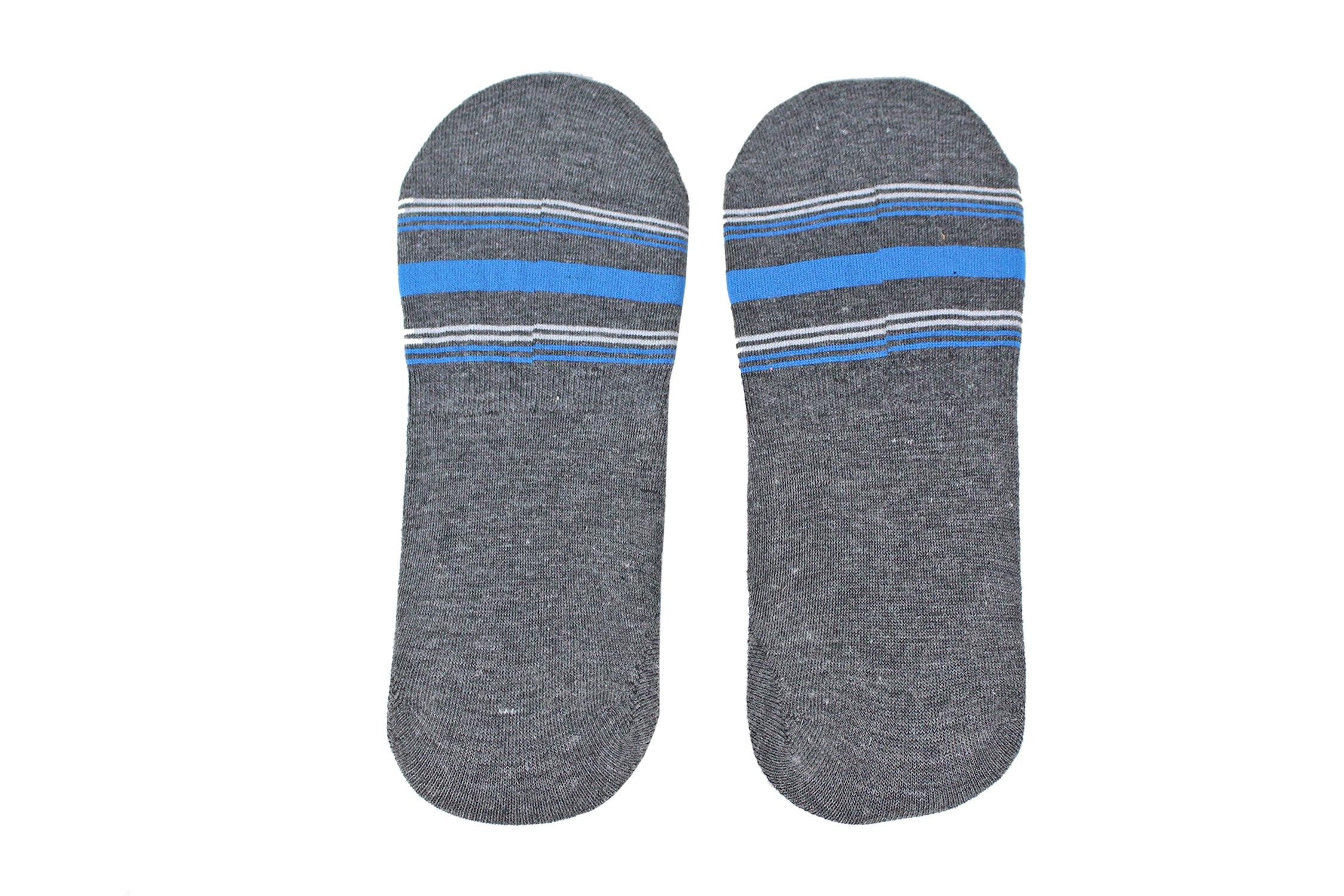 SPERO Men Women Self Design Low Cut cotton socks  pack of 1pair