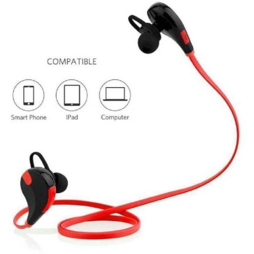 Jogger bluetooth Headphone ||Wireless Bluetooth Headphone || Wireless Headphone || Bluetooth Stereo Headphone || Bluetooth Headphone || Gym Headphone|| Sports Headphone|| Travelling Headphones||Bluetooth Headset with mic