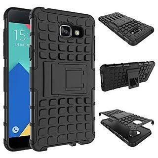 LeEco LeTV Le 1S Tough Armor Defender Kick Stand Hybrid Back Cover