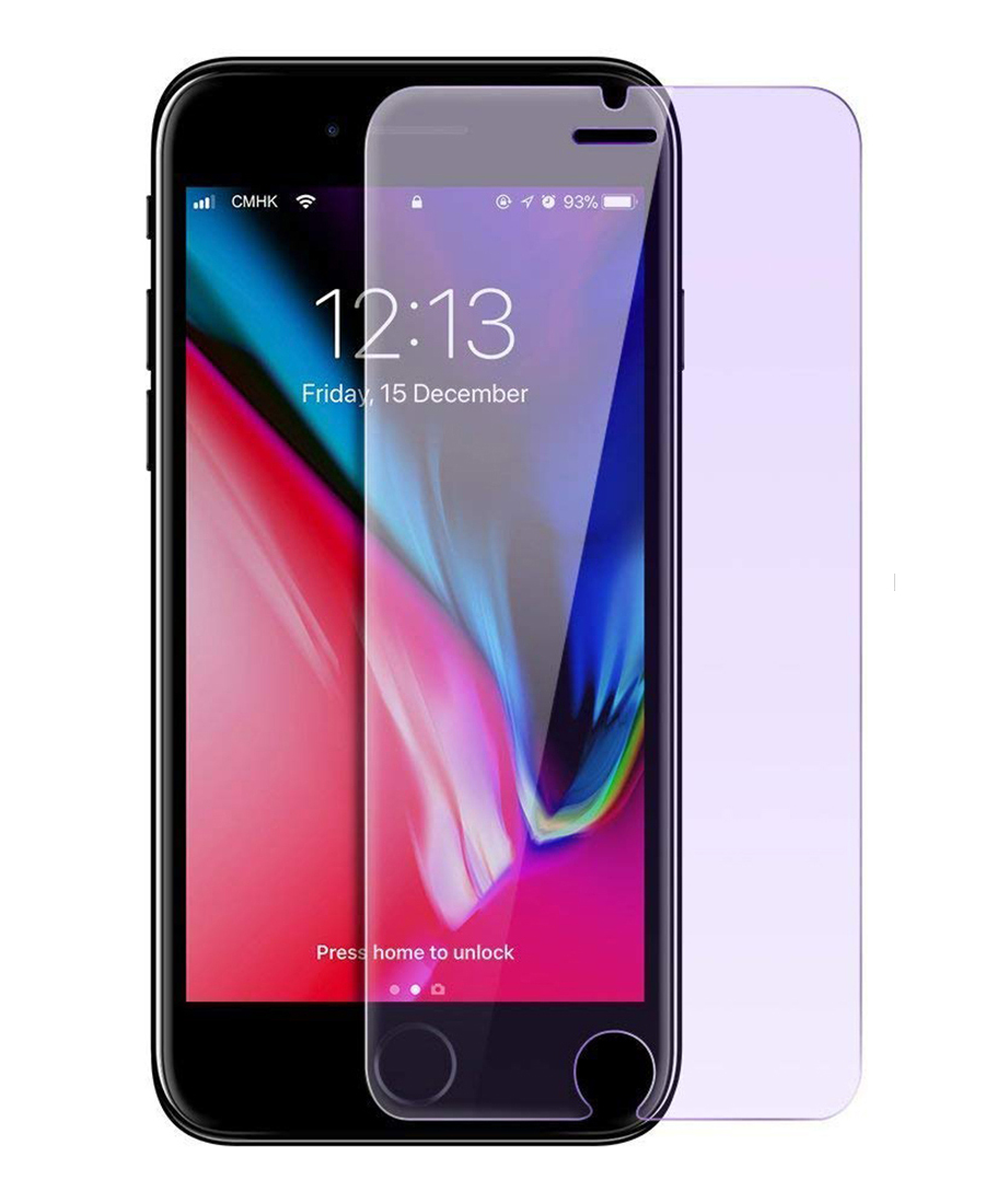 Imperium Premium Anti Blue Ray Tempered Glass, Screen Protector For Iphone 8 Plus Iphone 7 Plus