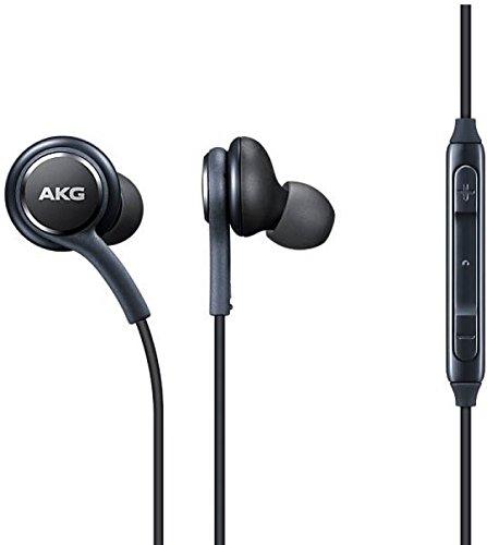 AKG Earphones Headphones Headset Handsfree For Samsung Galaxy S8