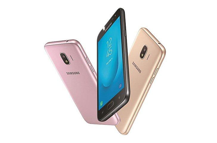 Samsung Galaxy J2 2018 2  GB RAM 16  GB ROM Smartphone