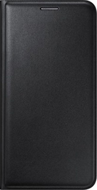 Limited Edition Black Leather Flip Cover for Lenovo K3 Note