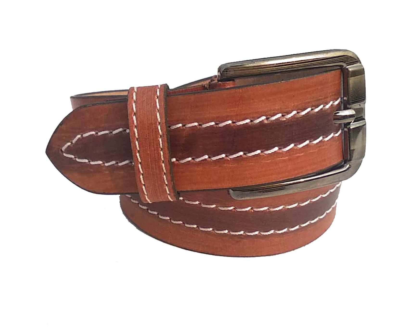 Forever99 men Formal Casual genuine leather belt for men pin Adjustable Buckle belts for mens casual branded belt jeans