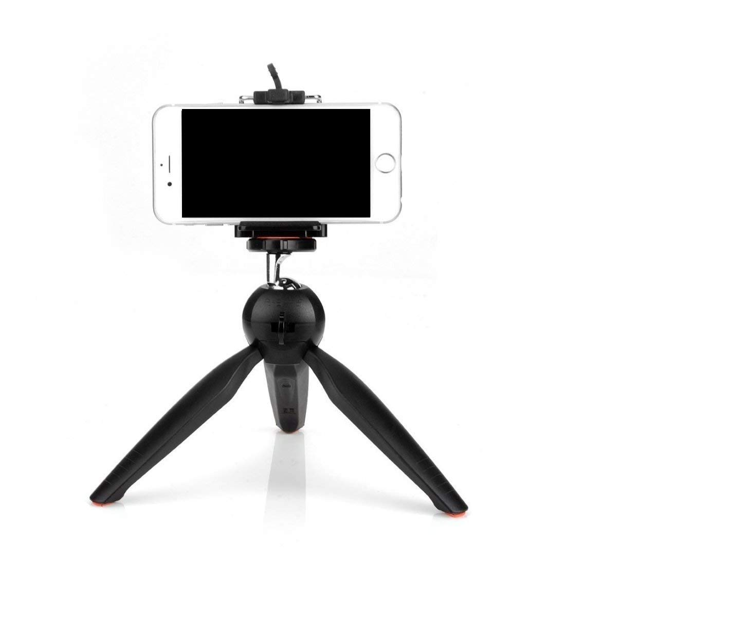DOITSHOP YT228 Universal Mini Tripod For Digital Camera and All Mobile Phones