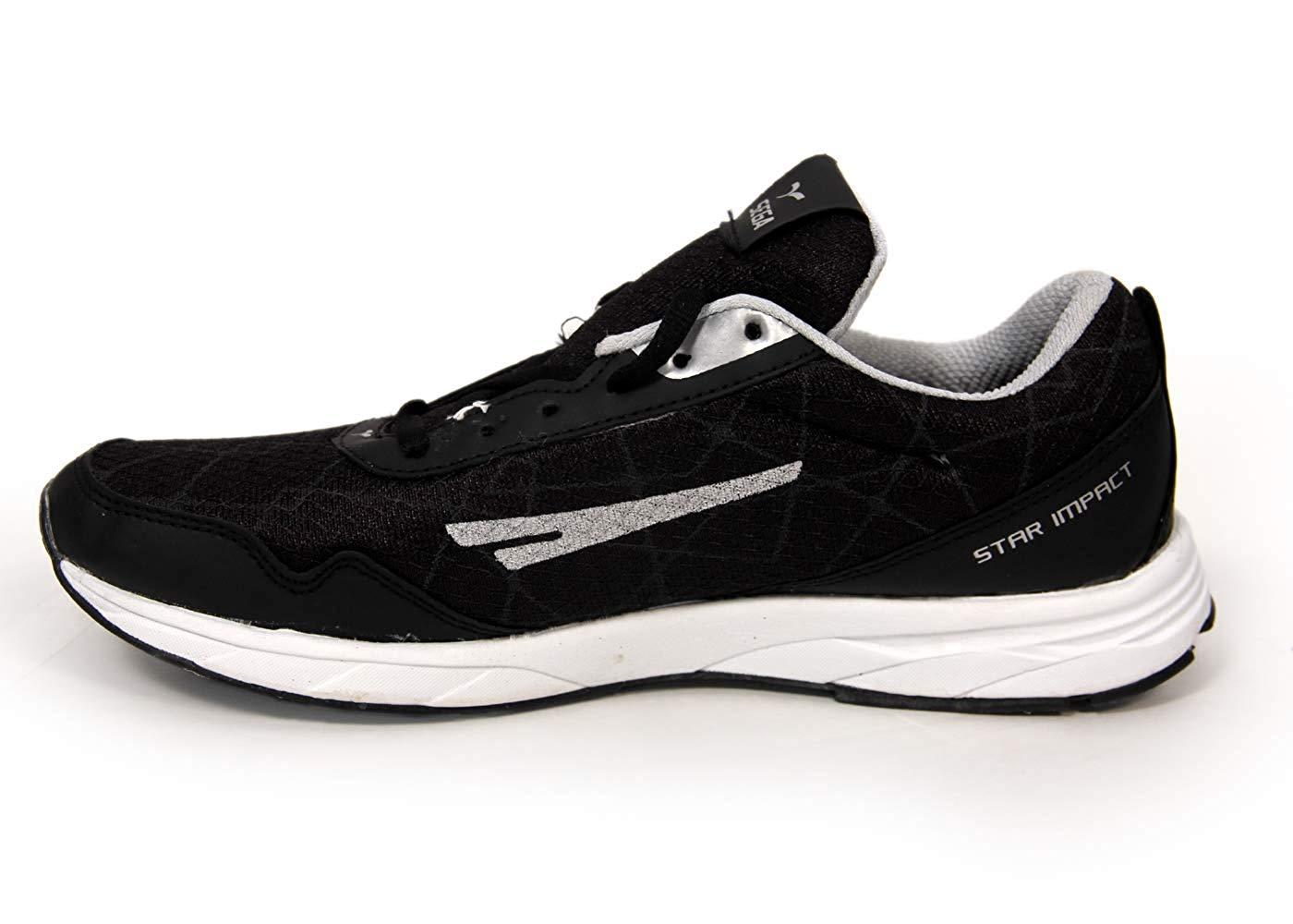 sega unisex marathon running shoes