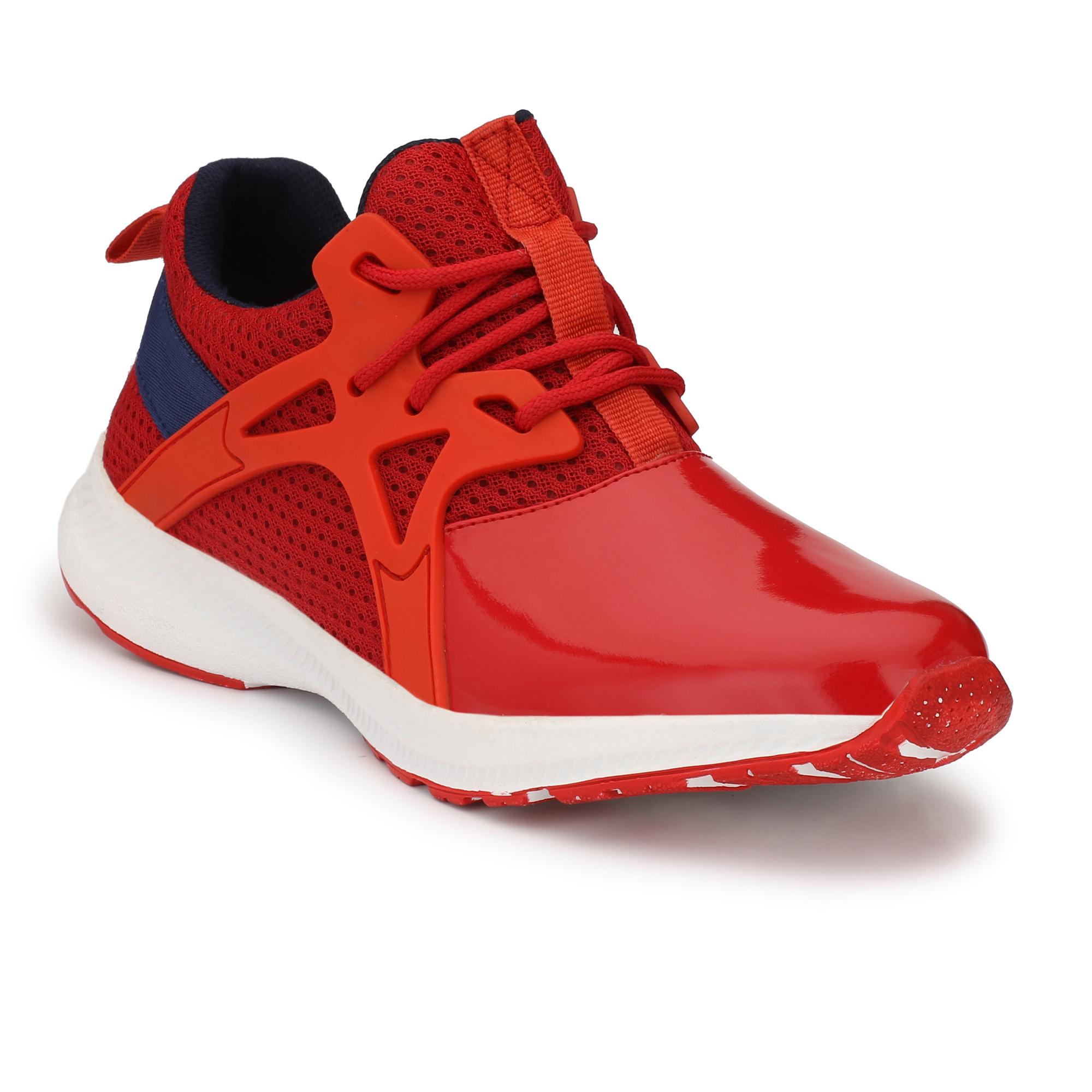 Shoe Rider Men's vivid Running Shoes