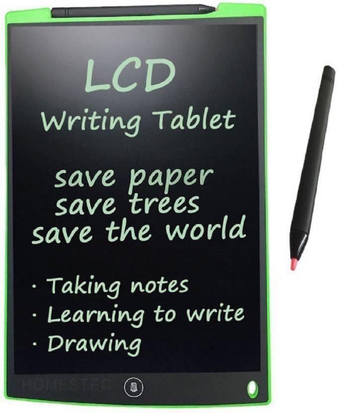 Buphe Enterprises Writing Tab