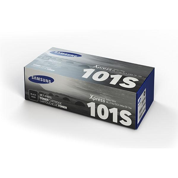 Samsung MLT D101S Toner Black