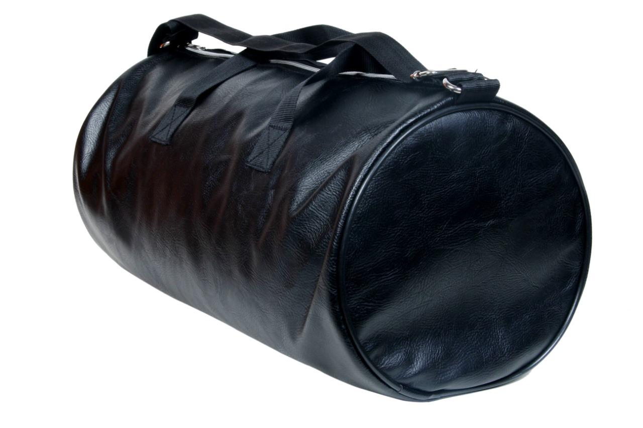 Gym Bag   Black  Multipurpose Gym Bag , Kit Bag   High Quality