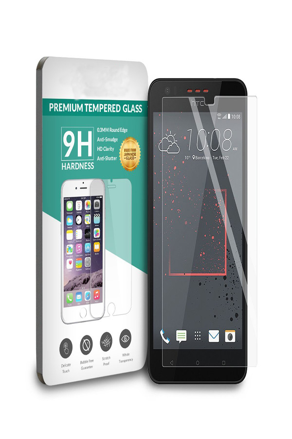 Lava X1 Grand 9H Curved Edge HD Tempered Glass