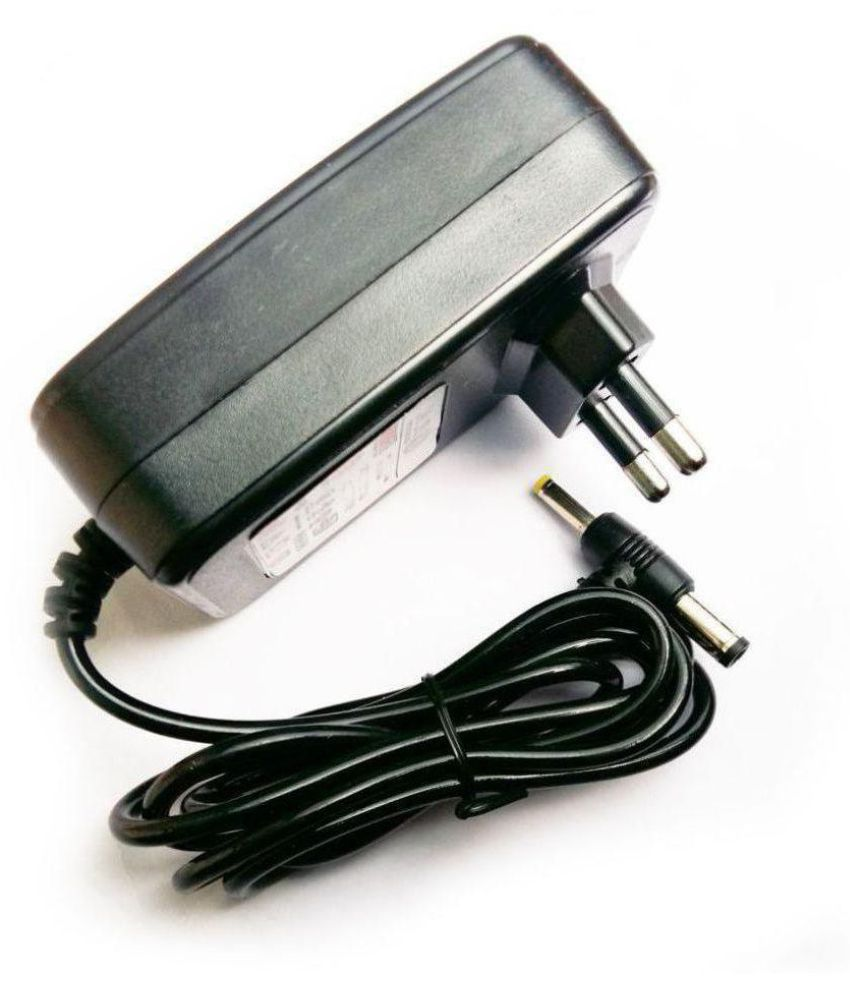 TechDelivers 12v 2A Adaptor SMPS with LED