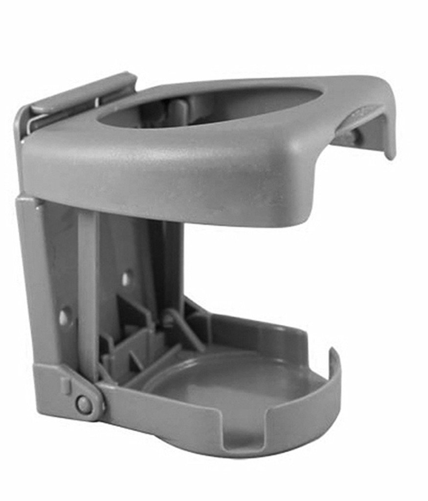 Spidy Moto Adjustable Foldable Portable Drink, Cup, Bottle Holder Stand Mount Universal For Car