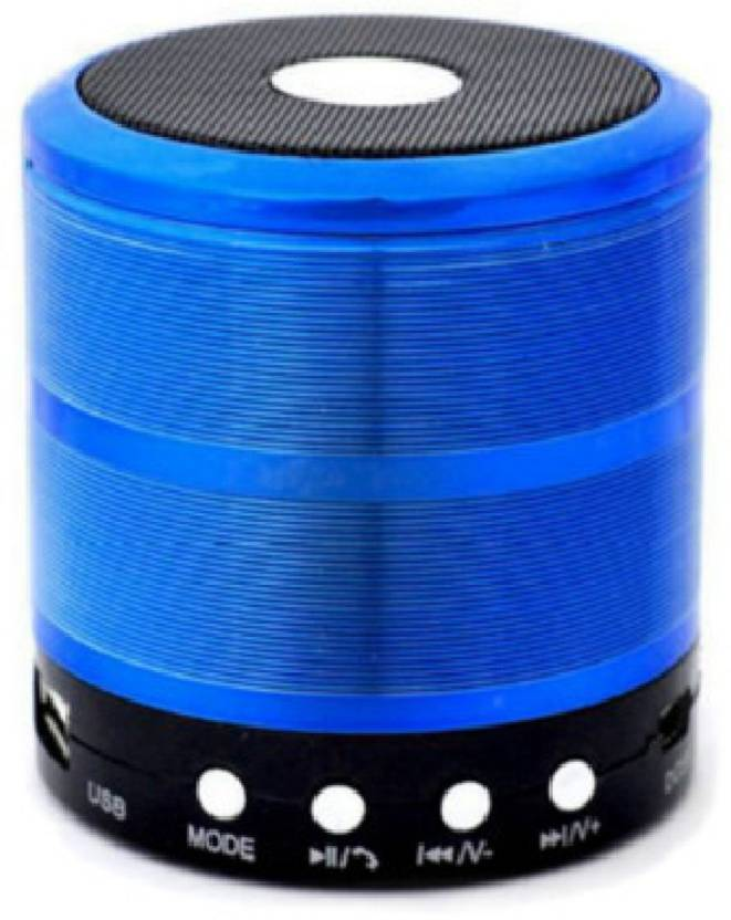 Wireless Portable Bluetooth Speaker high quality and any mobile supported CAR/LAPTOP/HOME AUDIO 5 Bluetooth Speaker